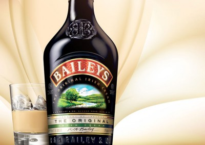 Baileys Look and Feel Initial Studies