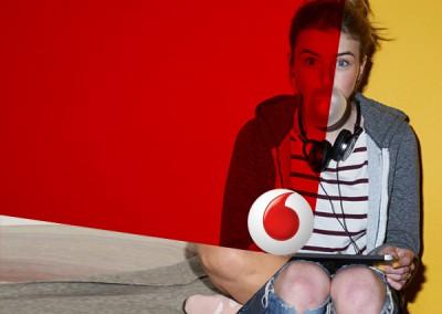 Vodafone Digital Ads