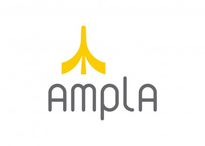 Ampla Logo
