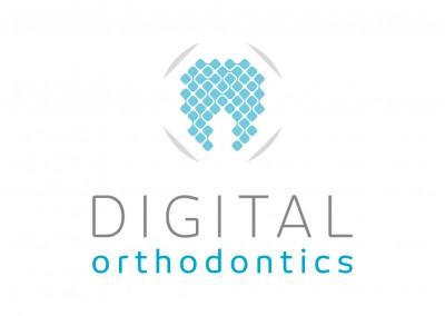 Digital Orthodontics Logo
