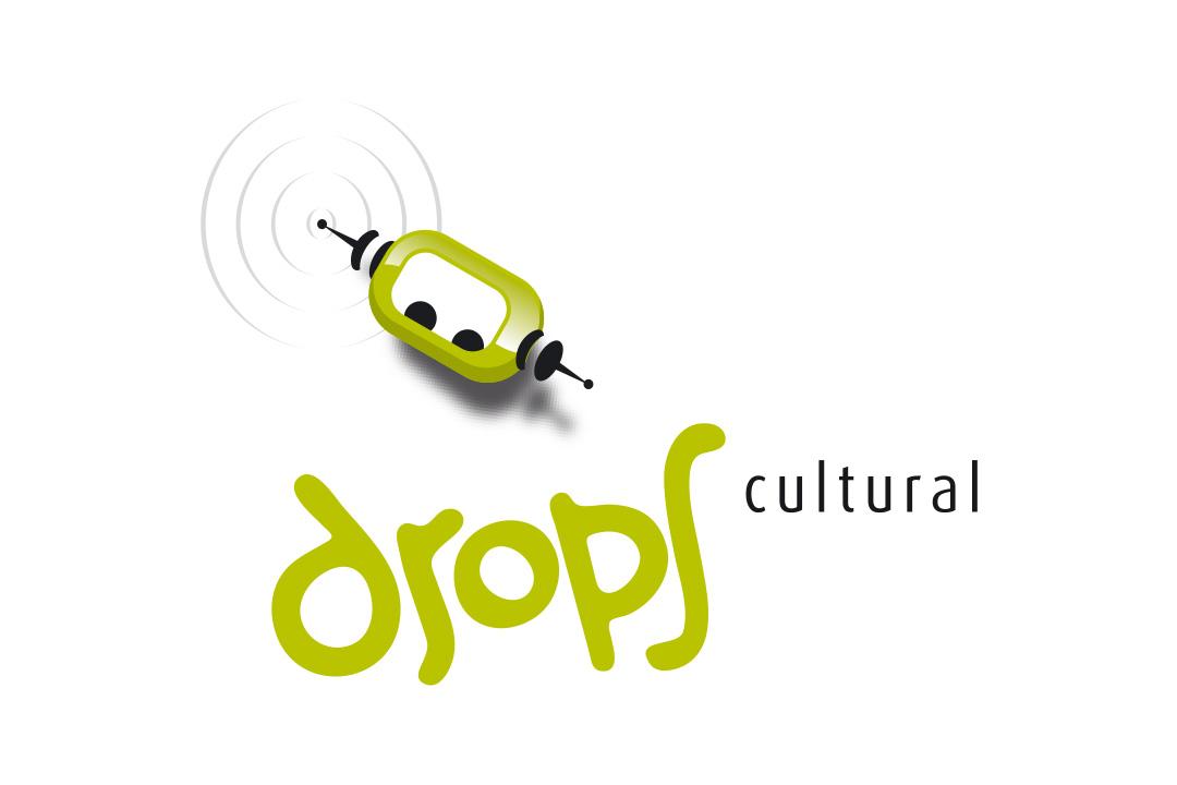 Drops Cultural Logo