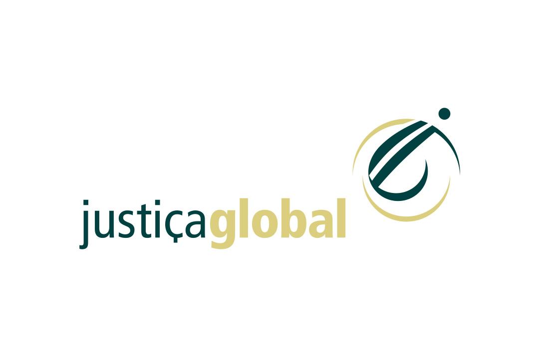 Justiça Global Logo