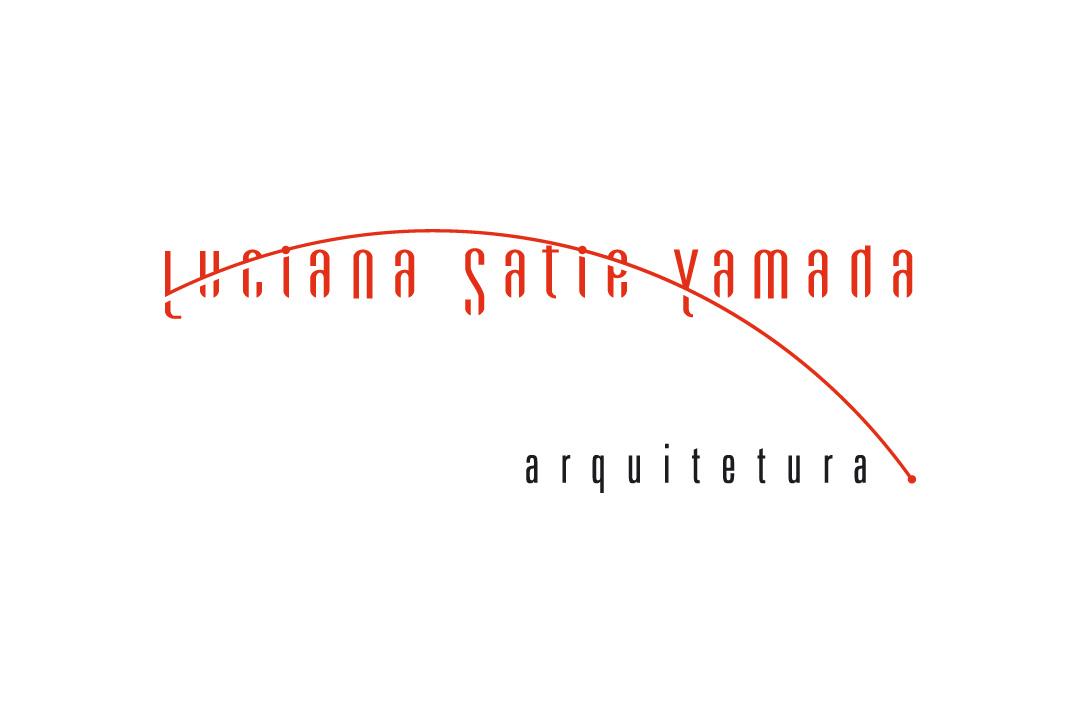 Luciana Yamada Logo
