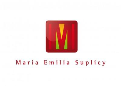 Maria Emilia Suplicy Logo