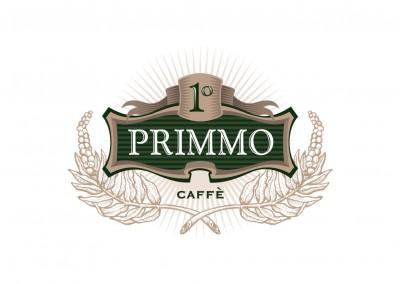 Primmo Logo
