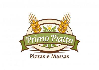Primo Piatto Logo