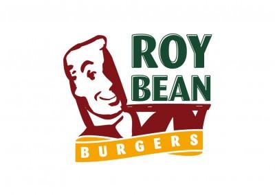 Roy Bean Logo