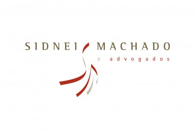 Sidnei Machado Logo