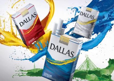 Dallas Internal Launch Video