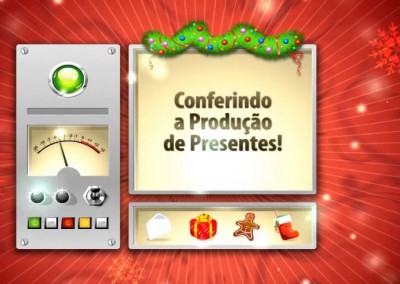 Plaza Shopping Christmas Video