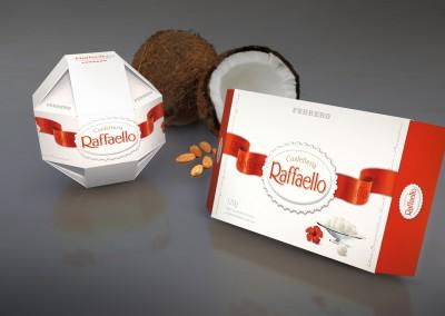 Raffaello Packaging