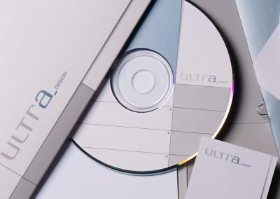 Ultra Design Stationery