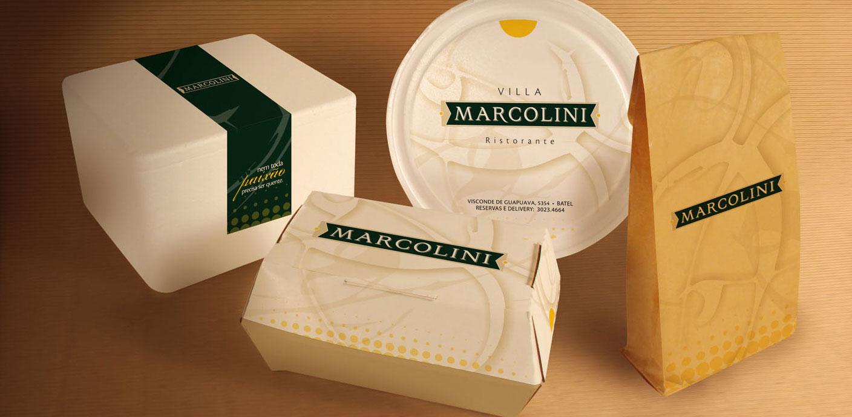 Marcolini Logo