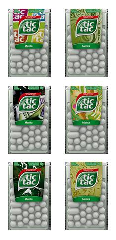 Tic Tac Trends