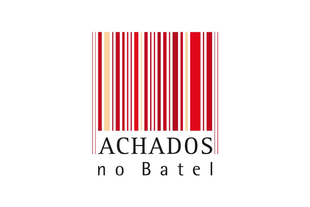 Achados no Batel Logo