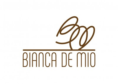 Bianca de Mio Logo