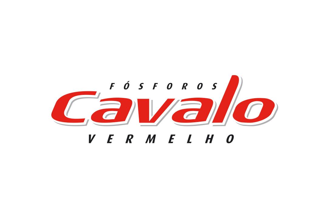 Cavalo Vermelho Logo