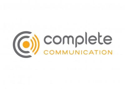 Complete Communication Logo