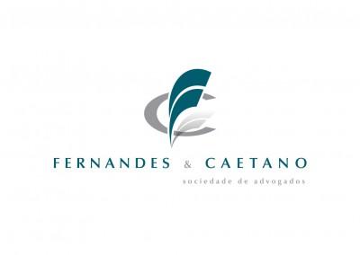 Fernandes & Caetano Logo