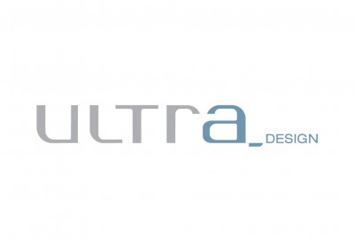 Ultra Design Logo