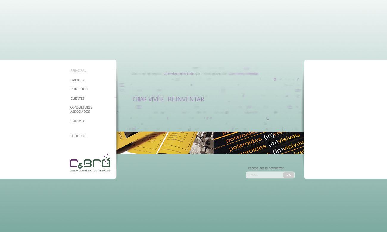 C&Bró Website