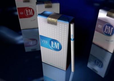 L&M Vibe Internal Launch Video